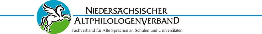 Der Niedersächsische Altphilologenverband - Fachverband für Alte Sprachen an Schulen und Universitäten